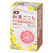 和漢ごこち 月見草の香り(旧)/バブ 商品写真