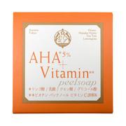AHA5%ビタミンピールソープ/メディカルドクターコスメティック 商品写真