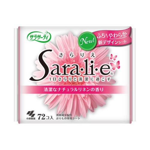 サラサーティSara・li・e サラサーティSara・li・e ナチュラルリネンの香り / サラサーティ 商品写真