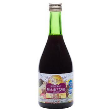 ジェイフロンティア/酵水素328選 19穀の麹入り沖縄黒糖味 商品写真 2枚目