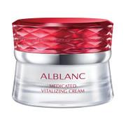 薬用バイタライジングクリーム / ALBLANC(アルブラン)