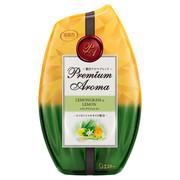 玄関・リビング用 消臭力 Premium Aroma/消臭力 商品写真 1枚目