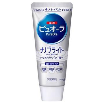 ピュオーラ/薬用ピュオーラ ナノブライト 商品写真 2枚目