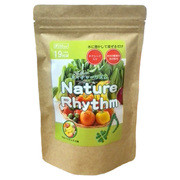 スーパーフードMIX健康酵素スムージー (フレッシュフルーツ味)/Nature Rhythm 商品写真