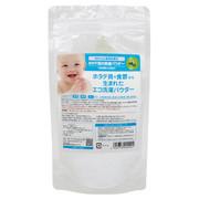 エコ洗濯パウダー/シェルミラック 商品写真 1枚目