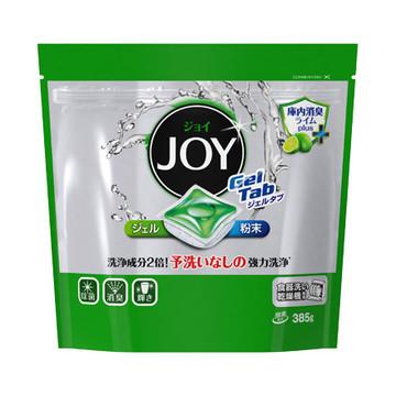 ジョイ/ジョイ ジェルタブ 商品写真 2枚目