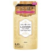 柔軟剤 シャイニームーンの香り詰め替え用 480ml/ラボン 商品写真