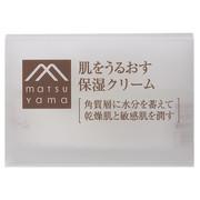 肌をうるおす保湿クリーム/肌をうるおす保湿スキンケア 商品写真 1枚目