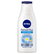 リフレッシュプラス ホワイトニング ボディミルク/ニベア 商品写真