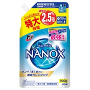トップ スーパーNANOX(ナノックス)つめかえ用特大/トップ 商品写真