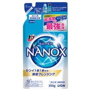 トップ スーパーNANOX(ナノックス)つめかえ用/トップ 商品写真