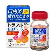 トラフルBBチャージ(医薬品) / トラフル