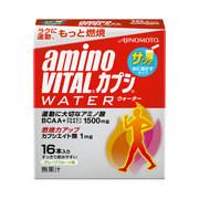 アミノバイタル(R) カプシ(R) WATER ウォーター/アミノバイタル 商品写真