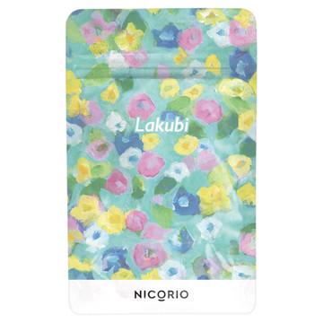 NICORIO(ニコリオ)/Lakubi(ラクビ) 商品写真 2枚目