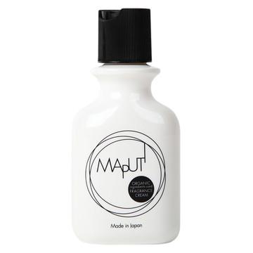 MAPUTI/オーガニックフレグランスホワイトクリーム MAPUTI(旧) 商品写真 2枚目