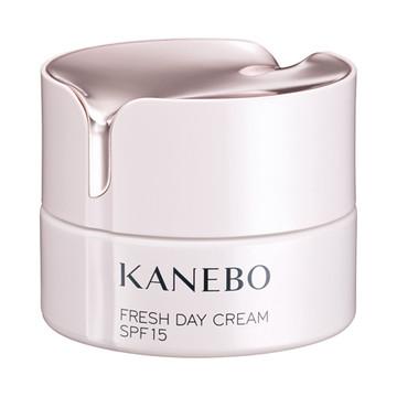 KANEBO/カネボウ フレッシュ デイ クリーム 商品写真 2枚目