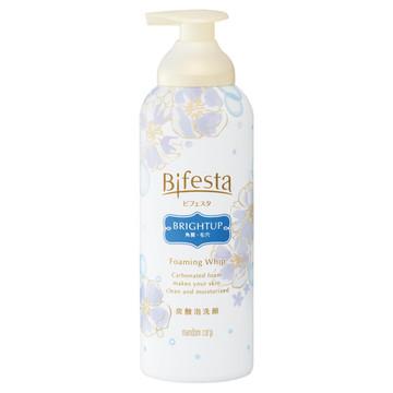 ビフェスタ/泡洗顔 ブライトアップ 商品写真 3枚目