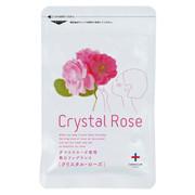 クリスタル・ローズ/すこやか笑顔 商品写真