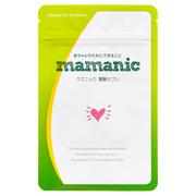 ママニック 葉酸サプリ/ママニック 商品写真