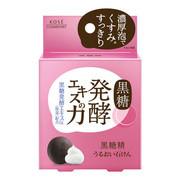 うるおい石けん/黒糖精 商品写真
