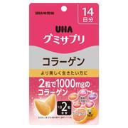 UHAグミサプリ コラーゲン/UHA味覚糖 商品写真