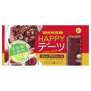 HAPPYデーツ/UHA味覚糖 商品写真 1枚目