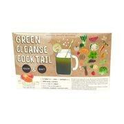 GREEN CREANSE COCKTAIL(グリーンクレンズカクテル) 90g/NATURAL BEAUTY BALANCE 商品写真