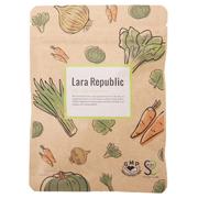 葉酸サプリメント(旧)パウチ/Lara Republic(ララ リパブリック) 商品写真