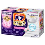 うるおいプラス ホワイトローズの香り/バブ 商品写真