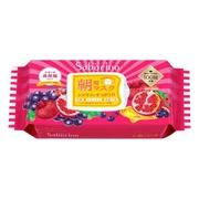 目ざまシート 完熟果実の高保湿タイプ28枚/サボリーノ 商品写真