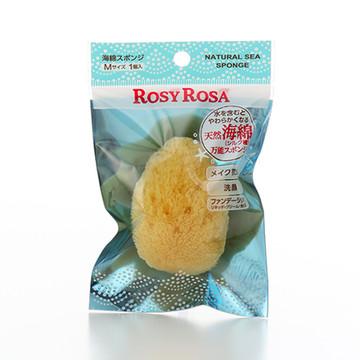ロージーローザ/海綿スポンジ(シルク種)M 商品写真 2枚目