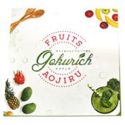 すごくおいしいフルーツ青汁 GOKURICH / SOVANI ONLINE SHOP