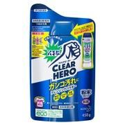ワイドハイター CLEAR HERO クレンジングパウダーつめかえ用/ハイター 商品写真