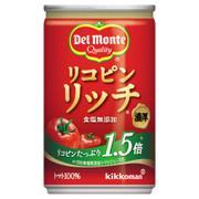 リコピンリッチ トマト飲料 / デルモンテ