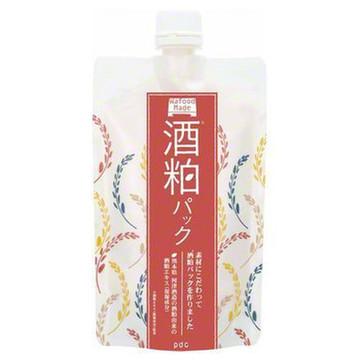 pdc/ワフードメイド 酒粕パック 商品写真 3枚目