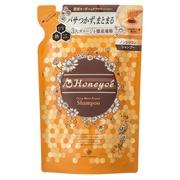 ディープモイストリペア シャンプー/トリートメントシャンプー 詰め替え用/Honeyce'(ハニーチェ) 商品写真