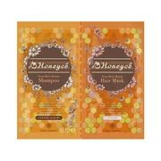 ディープモイストリペア シャンプー/トリートメントトライアル/Honeyce'(ハニーチェ) 商品写真