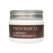 プロバンシア フレグランスボディクリーム アーモンドの香り/ペリカン石鹸 商品写真