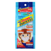 7DAYSマスク(30枚入エコノミーパック)/フィッティ 商品写真 1枚目