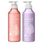 PYUAN スウィート&チャーミング シャンプー/コンディショナーポンプ/PYUAN(ピュアン) 商品写真