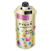 PYUAN アクティブ&スマイル シャンプー/コンディショナーシャンプー つめかえ用/PYUAN(ピュアン) 商品写真