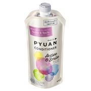 PYUAN アクティブ&スマイル シャンプー/コンディショナーコンディショナー つめかえ用/PYUAN(ピュアン) 商品写真