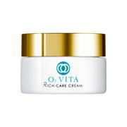 リッチケアクリーム/O2VITA(オー・ドゥエ・ヴィータ) 商品写真