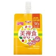 美禅食ゼリー/ドクターシーラボ 商品写真 1枚目