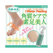 water peelingフット/e-na 商品写真