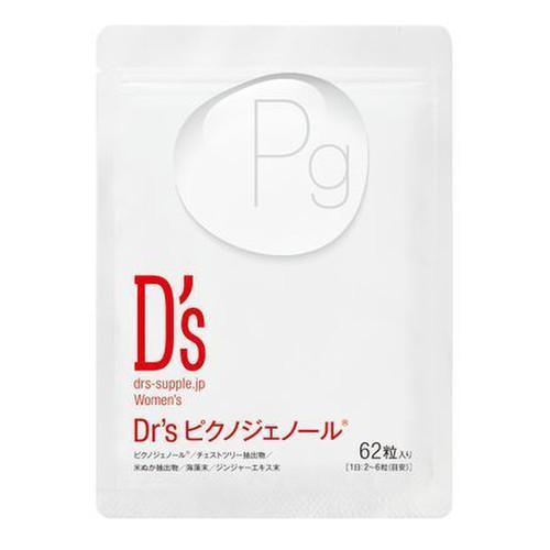 Dr'sピクノジェノール  / ドクターズサプリ 商品写真