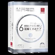 6種類ヒアルロン酸 オールインワンマスク  乾燥くすみケア/DR.JOU(森田薬粧) 商品写真