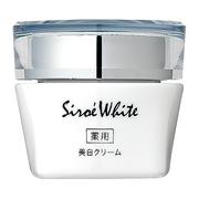 Shiroe White Medicated White Cream(シロエホワイト 薬用美白クリーム)/ナノエッグ 商品写真