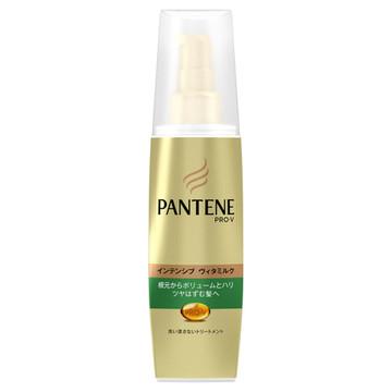 パンテーン/エアリーふんわりケア インテンシブ ヴィタミルク 洗い流さないトリートメント 細い・ボリュームがない髪用 商品写真 2枚目
