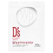 Dr'sホワイトセラミド/ドクターズサプリ 商品写真